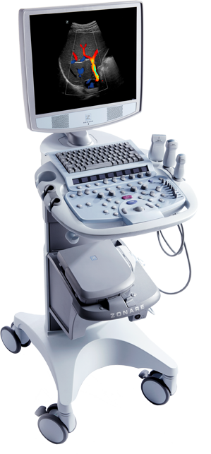 Premium diagnostic ultrasound solution
